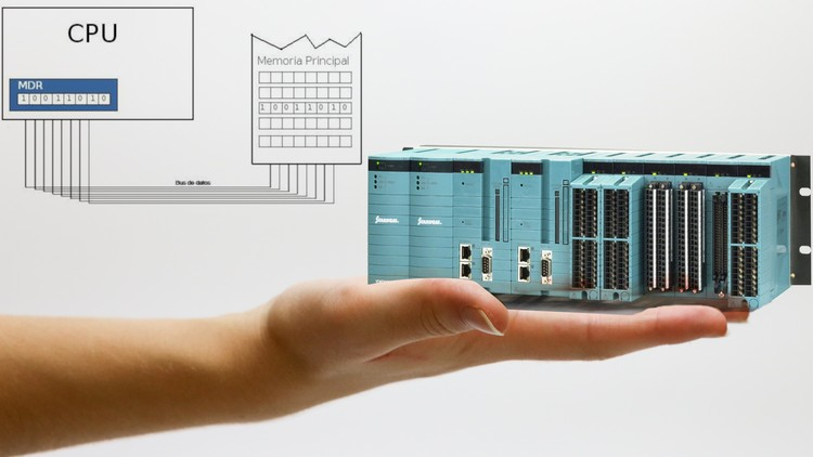 PLC Advance Course Data Registers and Internal Relays
