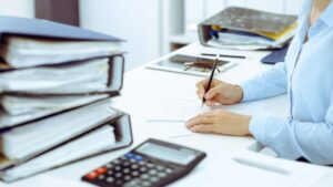 Corporate Accounting for Beginners