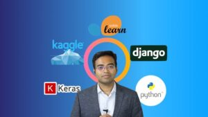 Learn Machine learning & AI (Including Hands-on 3 Projects)