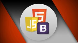 Read more about the article HTML, JavaScript, & Bootstrap – Certification Course