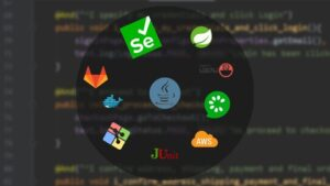 SDET/QA Masterclass – Learn Selenium, Cucumber and More