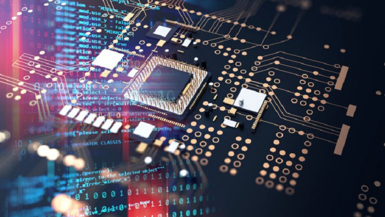 Learn VHDL from the beginning for FPGA and CPLD development
