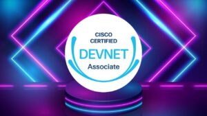 Cisco Devnet Associate Practice Exam Question DEVASC 200-901