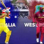 Australia tour of West Indies