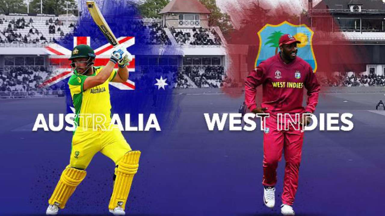 Read more about the article Australia tour of West Indies