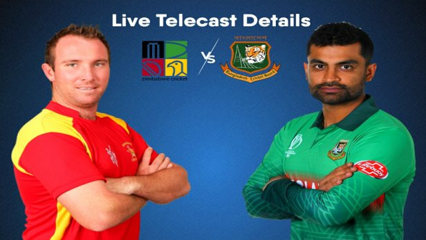 Read more about the article Bangladesh tour of Zimbabwe
