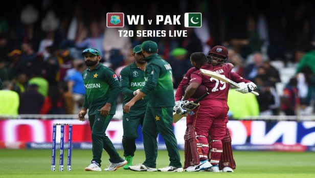 Read more about the article Pakistan tour of West Indies