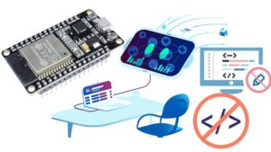 Read more about the article ESP32 Programming without Coding