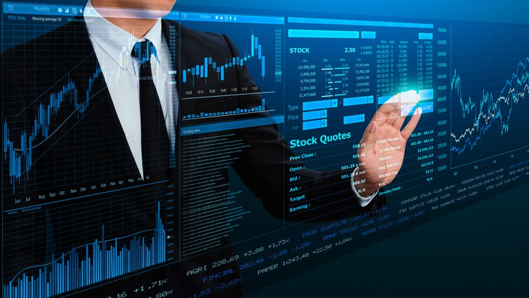 Read more about the article Technical Analysis Masterclass:Covers Stock Trading & Forex