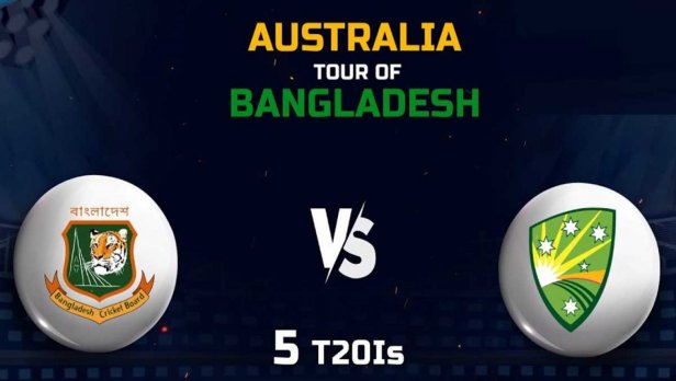 Read more about the article Australia tour of Bangladesh