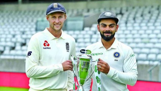 Read more about the article India tour of England