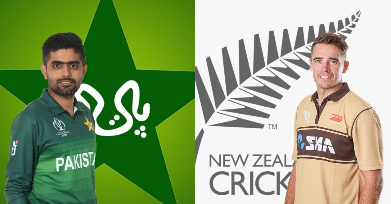 Read more about the article New Zealand tour of Pakistan