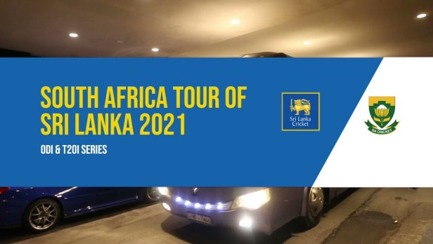 Read more about the article South Africa tour of Sri Lanka