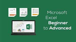 Read more about the article Microsoft Excel – Excel from Beginner to Advanced